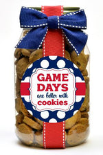 Chocolate Chip - Ole Miss Rebels