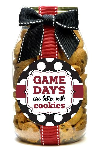 Chocolate Chip - South Carolina Gamecocks