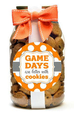 Chocolate Chip - Tennessee Volunteers