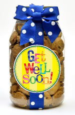 Chocolate Chip - Get Well Soon
