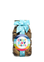 Chocolate Chip - Rainbow Stripe Cheat Day Treats