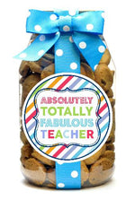 Chocolate Chip - Absolutely Totally Fabulous Teacher