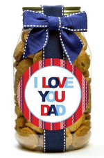 Chocolate Chip - Love You Dad
