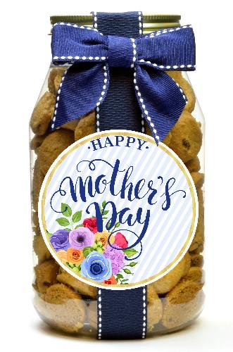 Chocolate Chip - Mother's Day Bouquet Script