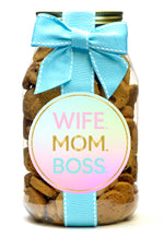 Brownie Crisp - Wife Mom Boss
