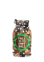 Confetti Cupcake - Fall Means Football