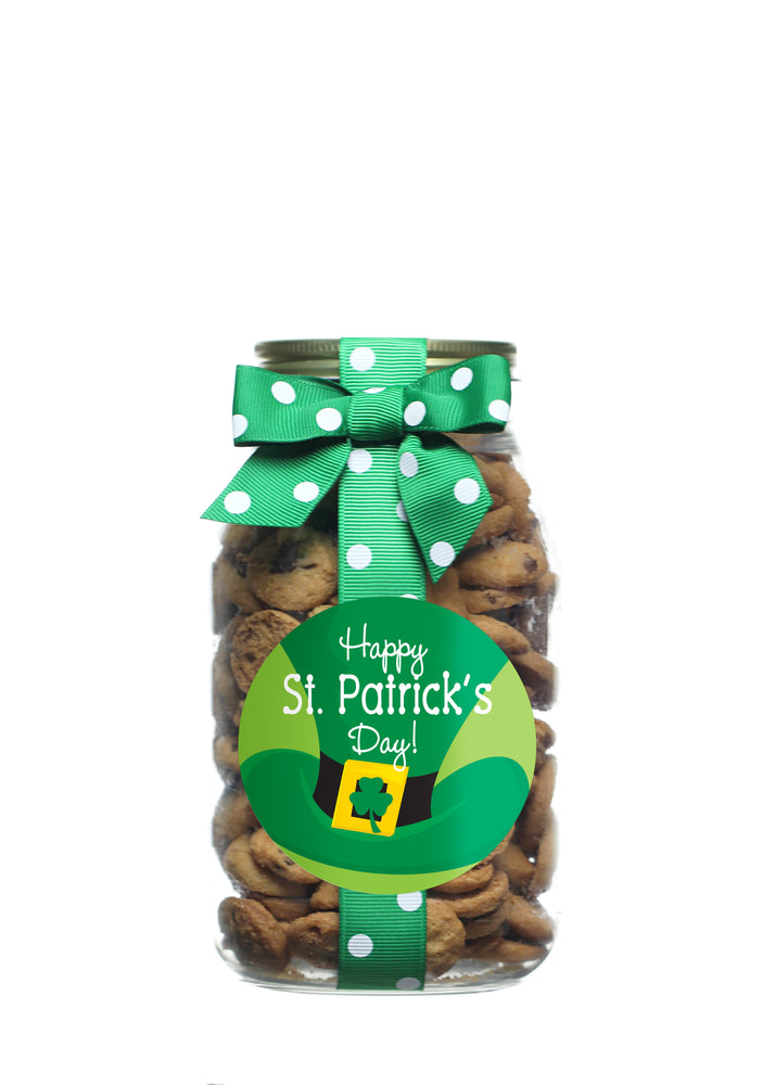 Chocolate Chip - St. Patrick's Day Hat