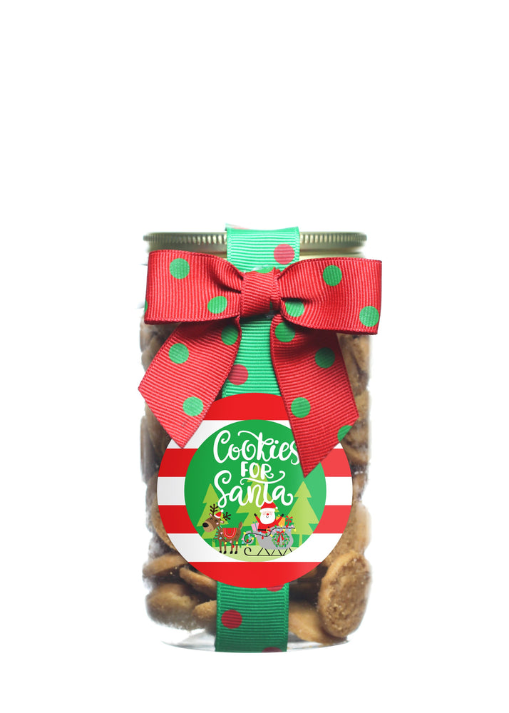 Whipped Butter - Cookies for Santa
