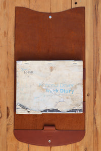 Trucking Logbook Cover