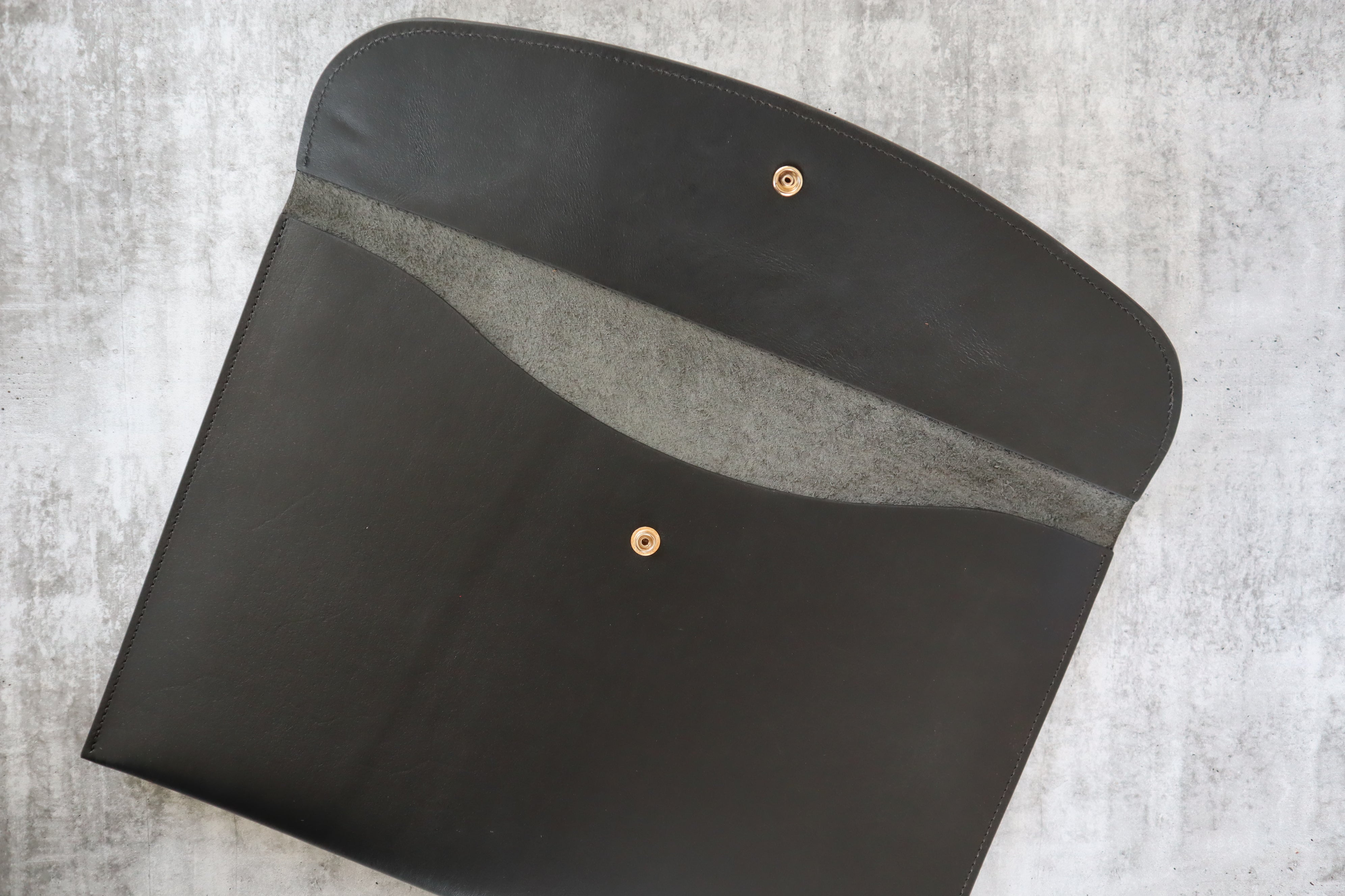 Device Wallet - Black