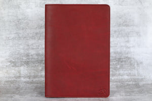 A5 Notebook Cover - Cherry