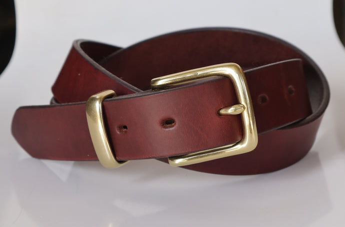 Belt - Redwood