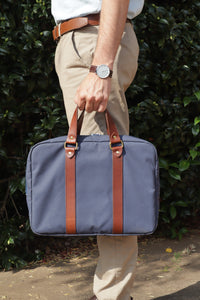 Briefcase - Canvas