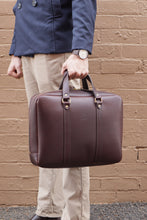 Load image into Gallery viewer, Briefcase - Leather
