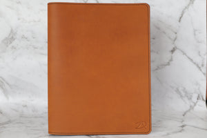 A5 Notebook Cover - Amber