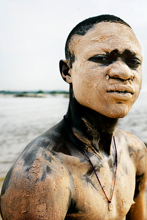 Phantoms of Congo River