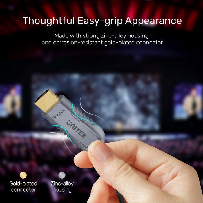 8K Ultrapro HDMI 2.1 Active Optical Cable