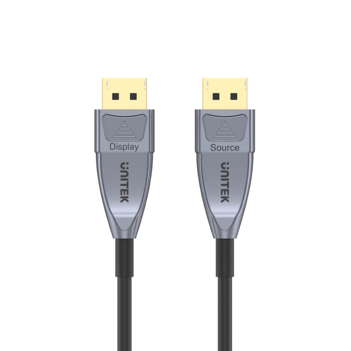 8K Ultrapro DisplayPort 1.4 Active Optical Cable