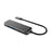 uHUB P5+ Exquisite 5-in-1 USB-C Hub