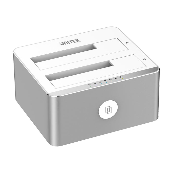 Hard Drive Docking Station USB 3.0 to SATA Offline Clone