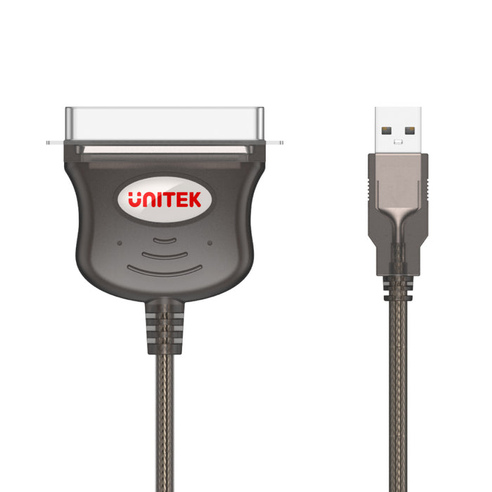 USB to Parallel CN36 Cable