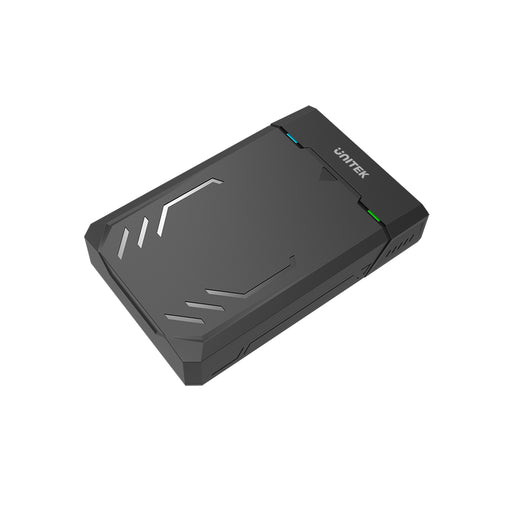 "USB3.1 to SATA6G 2.5""/3.5"" Hard Disk Enclosure"