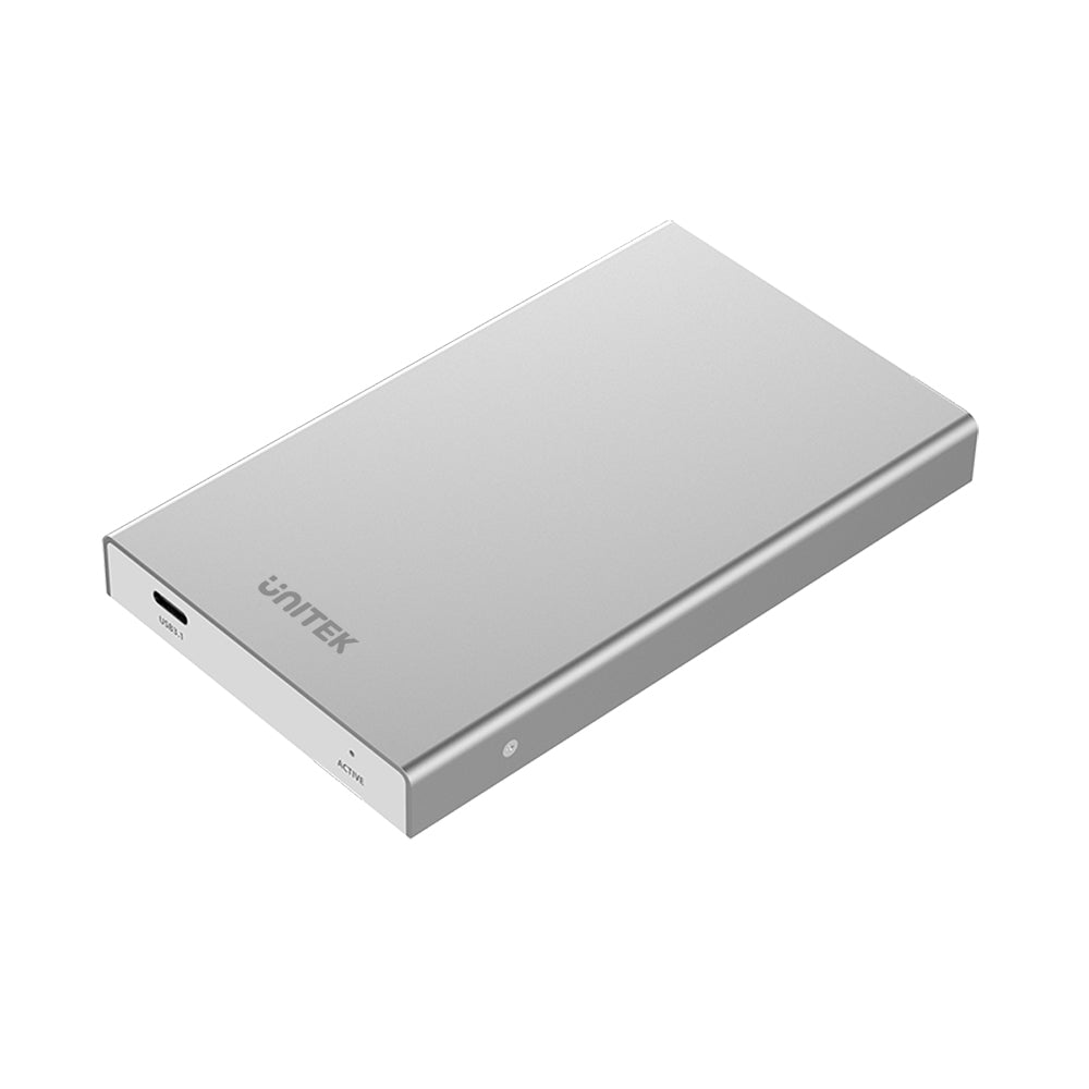 "USB3.1 to SATA6G 2.5"" Hard Disk Enclosure"
