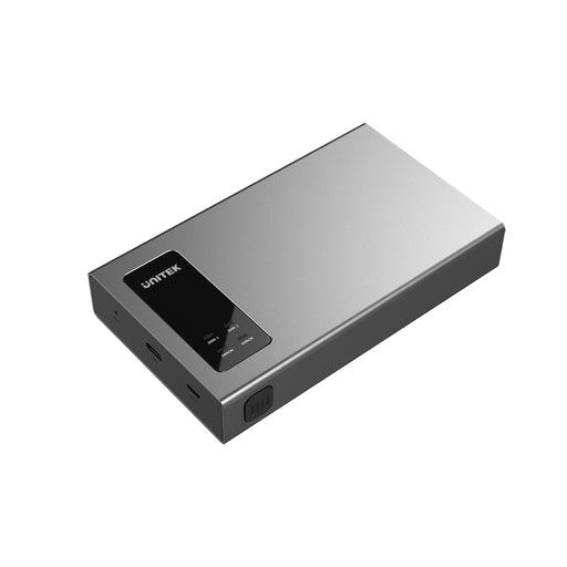 "USB3.1(Gen2) to SATA6G 2.5"" Dual Bay SSD Enclosure"