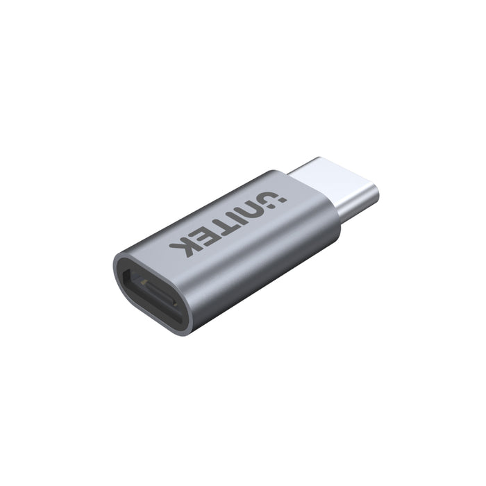 USB-C to Micro USB Adapter