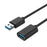 USB3.0 USB-A (M) to USB-A (F) Cable (1.5M)