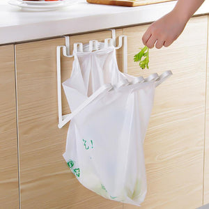 【50% OFF】Plastic Bag Hanger