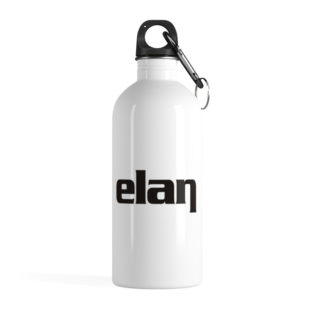 ELAN Stainless Steel Water Bottle