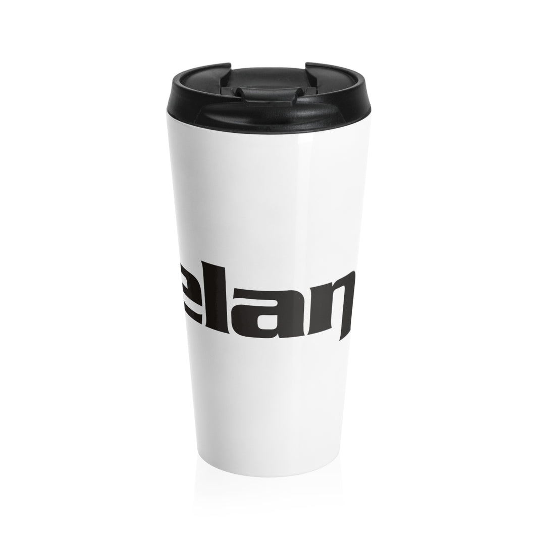 ELAN Stainless Steel Travel Mug