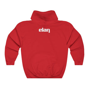 ELAN Unisex Heavy Blend™ Hooded Sweatshirt