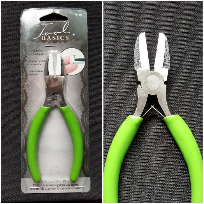 Nylon Tip Pliers Build Tool COREVAPES
