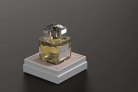Signature Fragrnaces London Extrait