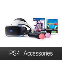 PS4 Accessories
