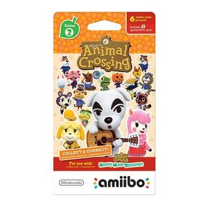 31 Amiibo Animal Crossings #2