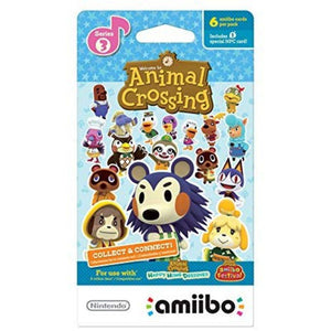 18 Amiibo Animal Crossings #3