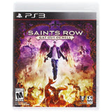 Saints Row IV: Gat Out of Hell - Playstation 3