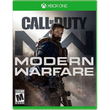 Call of Duty: Modern Warfare - Xbox One