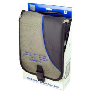 Playstation 2 Slim Travel Case