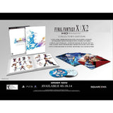 Final Fantasy X / X-2 Hd Remaster Collector's Edition