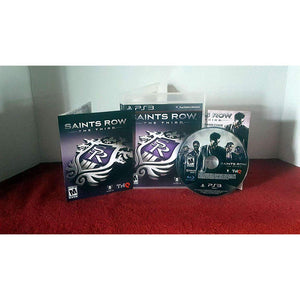 Saints Row: The Third - Playstation 3
