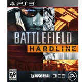 Electronic Arts Battlefied Hardline - Playstation 3