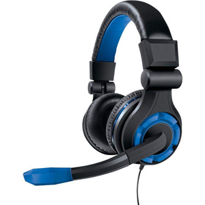 dreamGEAR: Wired Stereo Gaming Headset for PS4