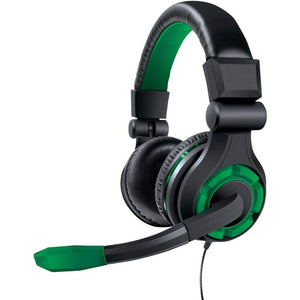 dreamGEAR: Wired Stereo Gaming Headset for XBOX One
