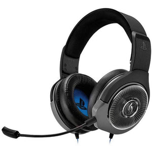 PDP PS4 Afterglow AG 6 Wired Gaming Headset