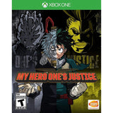 MY HERO Ones Justice - Xbox One