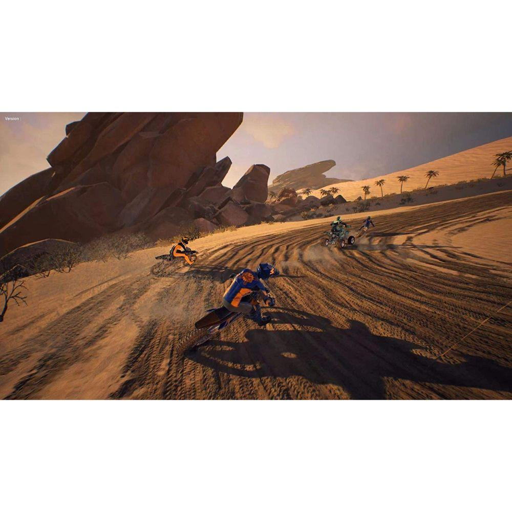 ATV Drift & Tricks Definitive Edition - Playstation 4